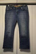 Women's Apple Bottom Jeans Size 9/10