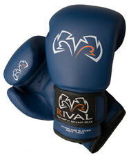 Rival Boxing Econo Bag Gloves - 12 oz - Blue