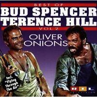 BEST OF SPENCER/HILL VOL.2  CD NEU
