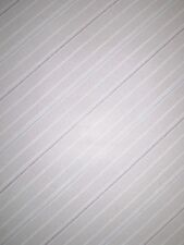 Retro Purple Angled Stripe.  Made in the USA.  Pattern TO 1453