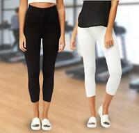 Boden Grey Marl Skinny Leggings Size 14-WT037