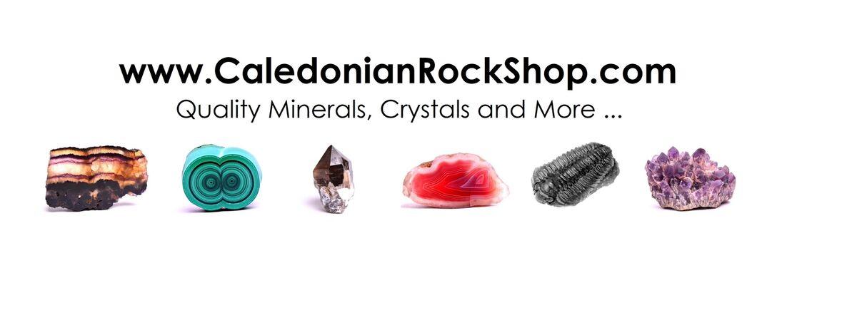Caledonian Rock Shop