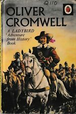Ladybird Books: Series 561, Oliver Cromwell