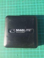 Solitaire Maglite Green