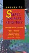 Manual of Small Animal Surgery, 1e, Fossum DVM  MS  PhD  Dipl ACVS, Theresa Welc