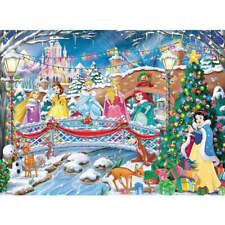 Ravensburger Disney Princesses  - 500pc Jigsaw Puzzle