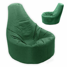 Large Bean Bag Gamer Beanbag Adult Outdoor Gaming Garden Big Arm Chair