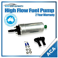 High flow EFI FUEL PUMP Replaces For 0580464070 VL 3.0L Turbo & Non Turbo