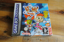 Jeu ATOMIC BETTY pour Nintendo Game boy Advance NEUF sous blister