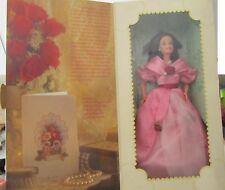 Barbie Sweet Valentine Hallmark Special Edition NRFB Mattel SPESE GRATIS