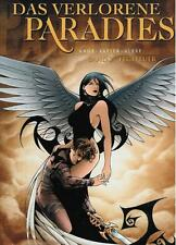 Das verlorene Paradies 2, Splitter