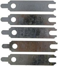 Dorman 02336 Starter Shims Kit GM Chevy Straight Bolt Pattern