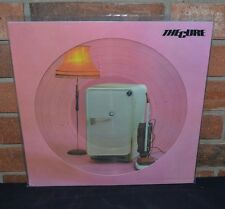THE CURE - Three Imaginary Boys, Limited import PICTURE DISC New!