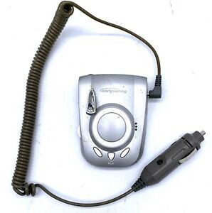 Early Warning EW-5005 Automobile 360° Signal Radar Laser Detector Car Plug