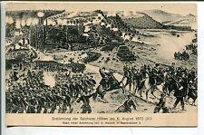 Militär- & Kriegs-Ansichtskarten vor 1914 aus Frankreich