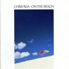 Chris Rea  / On The Beach  *NEW* CD
