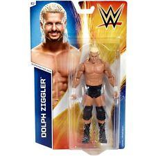 WWE Mattel Basic Series 54 Dolph Ziggler #59 Wrestling Action Figure