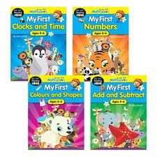 ABC Mathseeds - Get Maths Ready Pack
