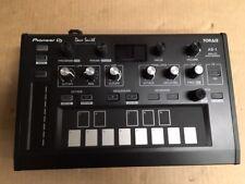 Pioneer Toraiz AS-1 Monophonic Analogue Synthesizer, Ex-Display