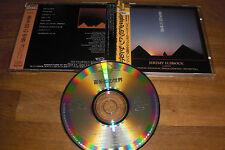 Kitaro - Lubbock Conducts London National Symphonic Orchestra Japan CD OBI