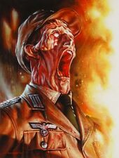Jason Edmiston What a World! Indiana Jones Print Mondo Artist