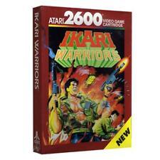 Ikari Warriors - Atari 2600 - neu / new - OVP / NIB