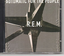 R.E.M. REM - Automatic for the people