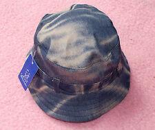 STERNTALER  ♥ HUT ♥ Mütze ♥  Kopfbedeckung Gr. 53 ♥ *NEU* ♥  Batikjeans