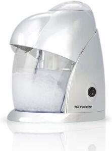 Ice-Crusher Eis-Crusher Eismaschine Eiszerkleinerer Eis Eiswürfelzerkleinerer