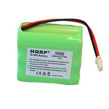 HQRP Batería de alta capacidad para Mint 4200, GPHC152M07, Mint 4205 Aspiradora