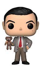 Funko POP! TV: Mr Bean w/ Teddy Bear #592