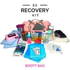 BBL Supplies Kit Recovery Travel Bag