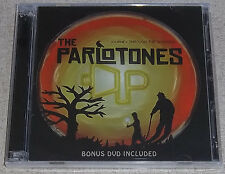 THE PARLOTONES Journey Through The Shadows CD + DVD SOUTH AFRICA Cat# SOVCD052