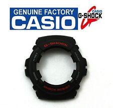 CASIO G-Shock G-100-1BV Original Black Rubber Watch BEZEL Case Shell G-100-1
