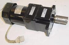 Moteur électrique à courant continu ORIENTAL MOTOR Made in Japan réf 51K60GS-A2F