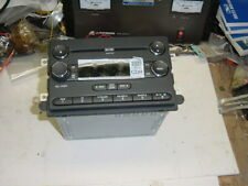 PULL OUT UNIT 2013 FORD AM/FM, CD & MP3 DASH RADIO COMBINATION