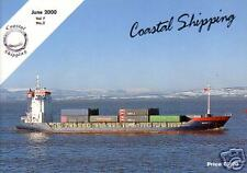 COASTAL SHIPPING magazine; June 2000. (Post free UK)