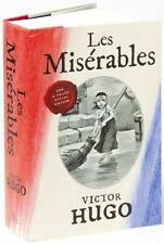 LES MISERABLES ~ VICTOR HUGO ~ CLASSIC STORY ~ HC ~ NEW