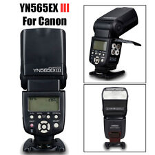 Yongnuo YN-565EX III E-TTL Flash Speedlite w/ Remote for CANON 430EX II 580EX II
