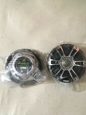 Marine Fusion 6.5 Coaxial Speakers 230W New With LED!