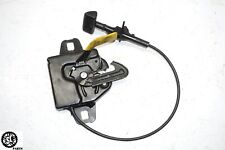 08 09 10 Dodge Viper Hood Latch And Cable Release (4865827Ac) (4865815Aa)