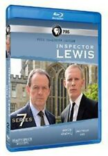 Masterpiece Mystery: Inspector Lewis 7 [New Blu-ray]