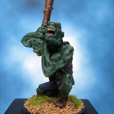 Painted Classic Miniature Ral Partha Ogre with Club
