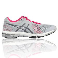 Calzado de mujer ASICS color principal gris