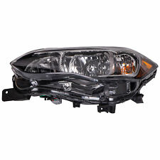 OEM 2017-2018 Subaru Impreza Front Left Driver Head Lamp Assembly NEW 84001FL01A