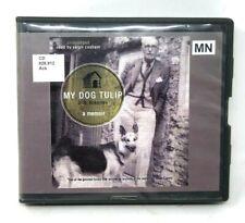 My Dog Tulip: A Memoir by J R Ackerley: Used Audiobook