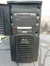 Win XP custom tower with Asus P4P800se & 3.2Ghz P4 & more
