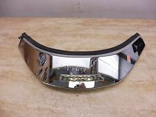 1991 Honda Goldwing GL1500 H1457. chrome windshield windscreen trim cover