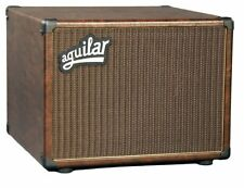 Aguilar DB112CT Bass Speaker Cabinet DB Series 1x12' Chocolate Thunder
