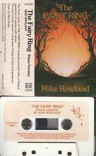 MIKE ROWLAND - The Fairy Ring (Piano Version)★ MC Musikkassette